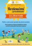 Plakát, autor: Centrum pro rodinu Jablíčko