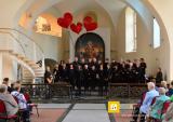 zahajovací koncert, autor: Radka Baloghová